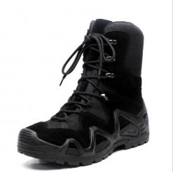 Усны хамгаалалттай арьсан  цэргийн гутал