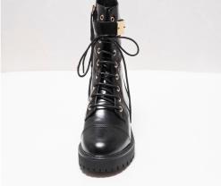 Арьсан гутал Намар өвлийн арьсан гутал Women shoes