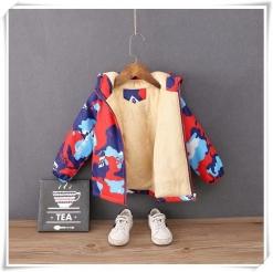 Эрэгтэй хүүхдийн куртик Хүүхдийн өвлийн куртик Huu